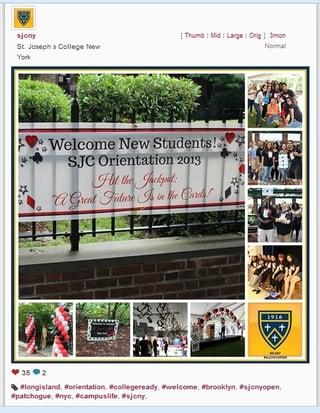 SJCNY Orientation