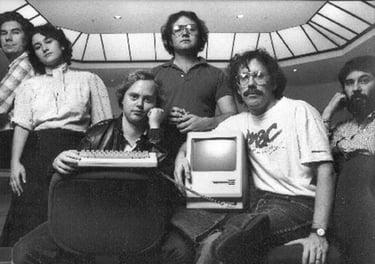 Mac Team