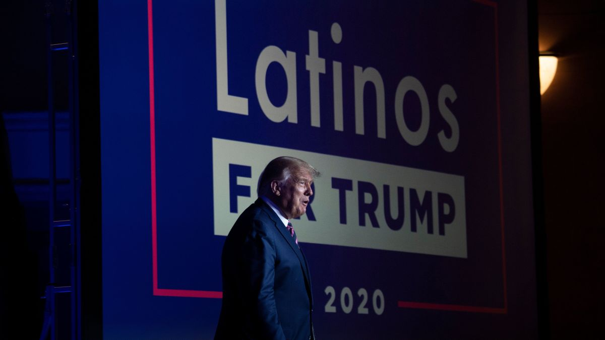 Latino vote is not a monolith