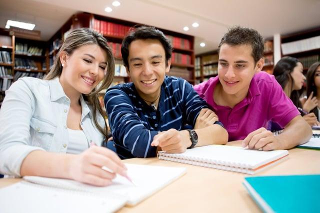Hispanic Student Recruitment