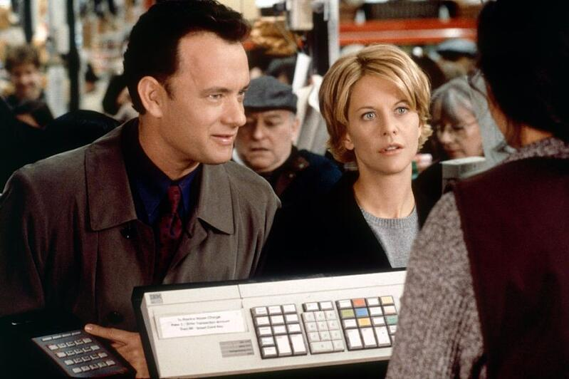 Business Lessons From You've Got Mail