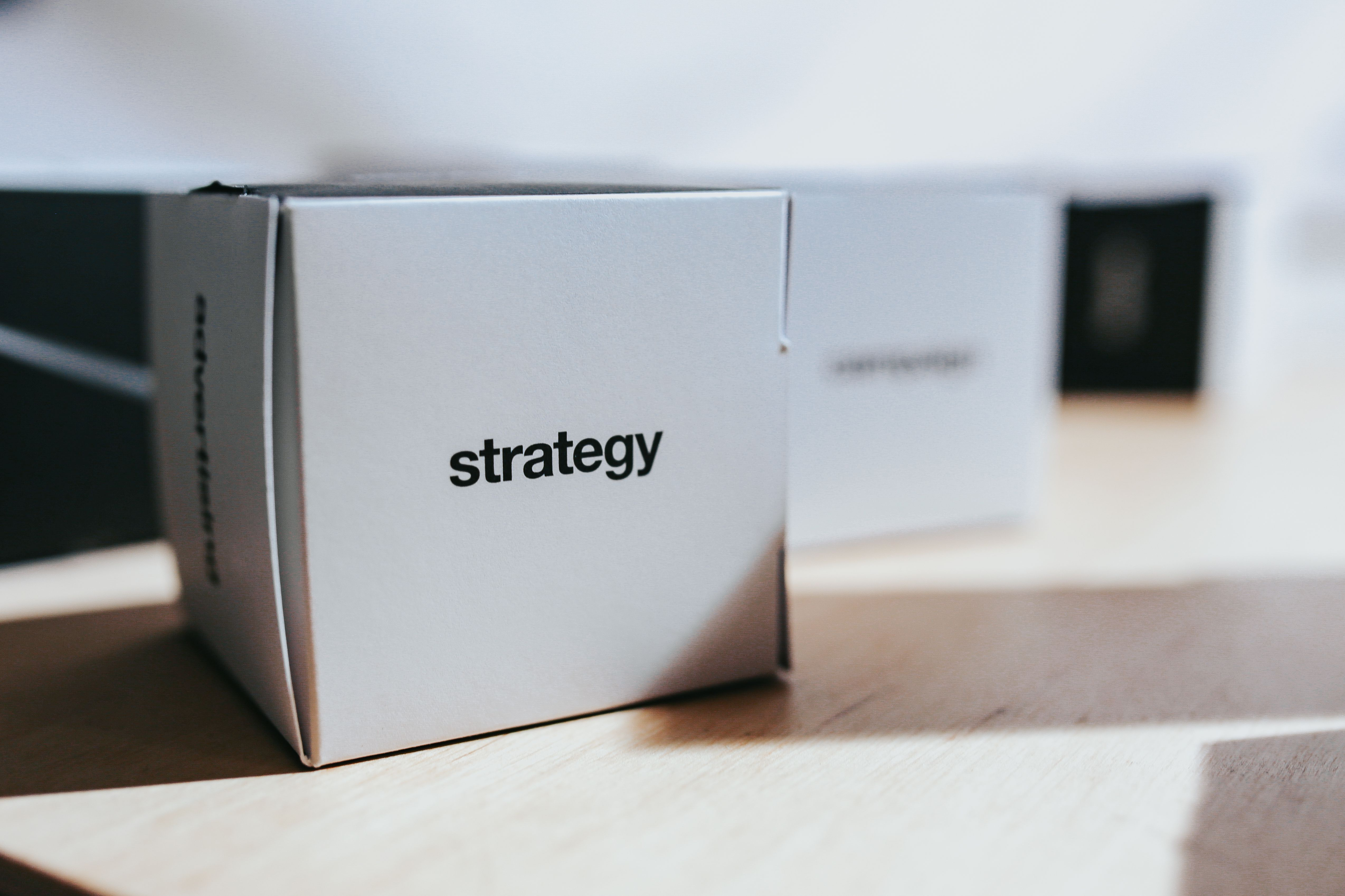 Student Recruitment Strategy