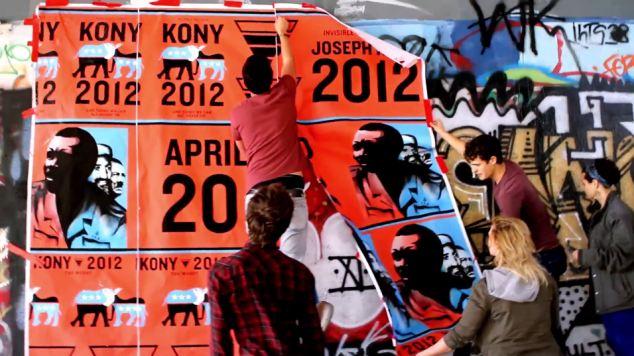 Kony 2012 Campaign