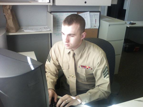 Sgt. Stein