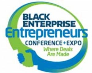 Black Enterprise 2011 Conference