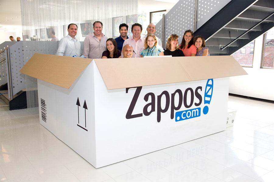 Zappos Team