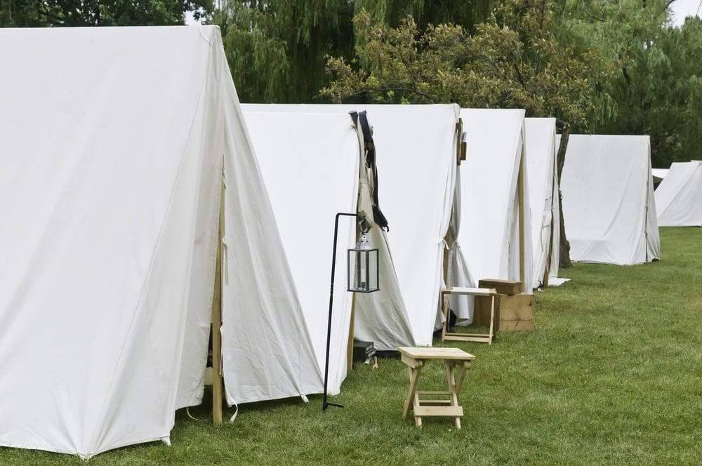 Bolstering Camp Enrollment