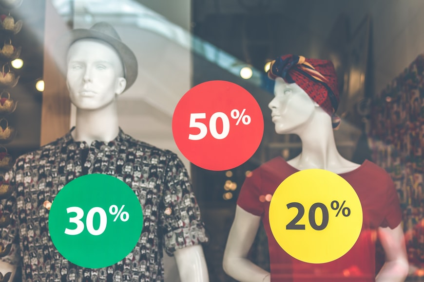 discount pricing strategy exclusive deal