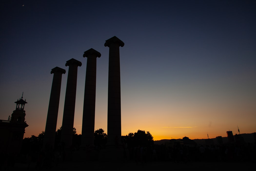 four pillars of success in marketing when working and managing remotely
